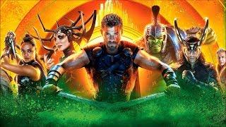 Thor Ragnarok best theme song