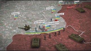 Испытание огнем. Как изменилась Украина за 3 года войны