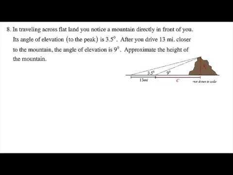 MCHS Math Analysis 4.3