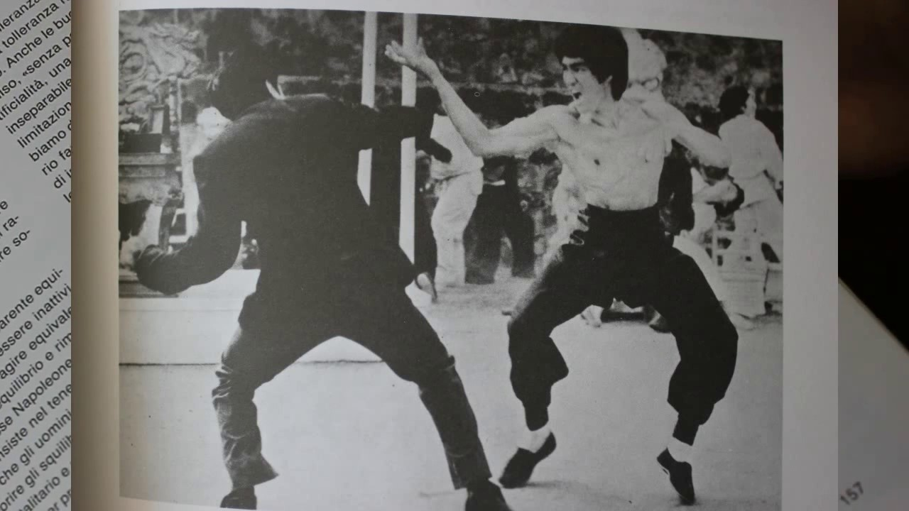 Libro Bruce Lee Jeet Kune Do Pdf