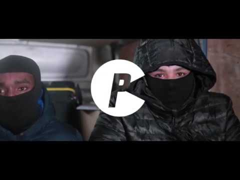 (CQE) | Wimbldeon | Whizz - Pull Up And Bang | @PacmanTV