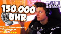 Eine 150.000€ UHR KAUFEN?😍| Twitch Highlights #56 | orangemorange