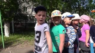 Катя Детский Cад (2) №67 Клип 2016
