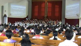 Nothing Is Impossible by CKBC Choir Thumbnail