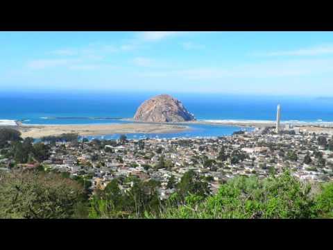 Black Hill Hike | Morro Bay State Park