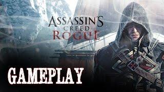 Assassin's Creed Rogue - Gameplay