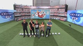 SOCCER AM CHALLENGE!!!! Thumbnail