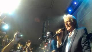 Maldonado feat. Sergio Denis @ Fiestas EYELINER (30/JUN/2012) Thumbnail