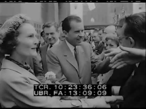 1960 - USA Presidential Election - 221779-07 | Footage Farm