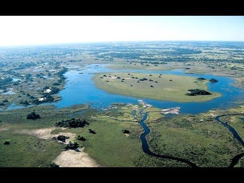 Botswana High Commissioner Interview: 'Tourism in Botswana'