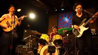 Live at kyoto JITTOKU 15th jully 2016. Yann Pittard, Yoshida Tatsuy...