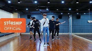 Video [Dance Practice] 정세운 - JUST U with Sik-K (Prod. GroovyRoom) (JEONG SEWOON) download MP3, 3GP, MP4, WEBM, AVI, FLV November 2017