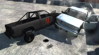 BeamNG.drive - Slayer