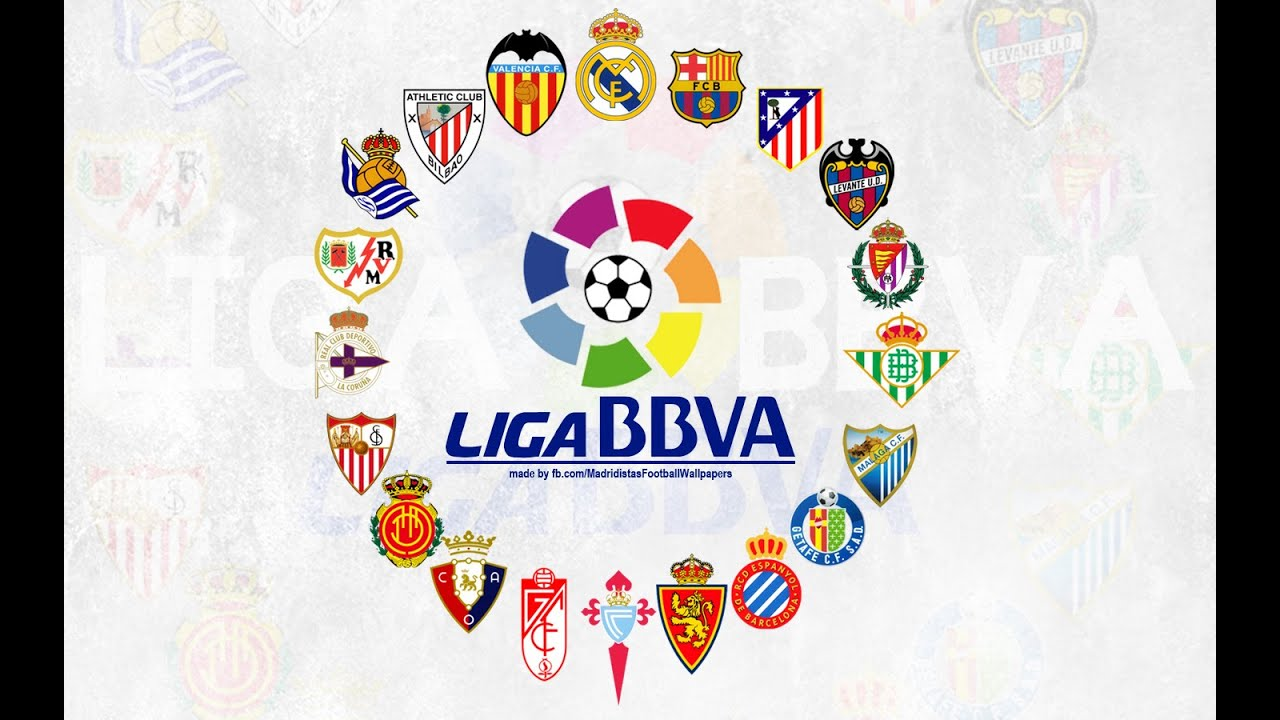 نقل مباشر لمباريات الدوري الاسباني HD - YouTube