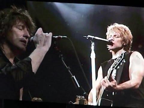 Bon Jovi - Live in Milwaukee, WI 2006 [Full]