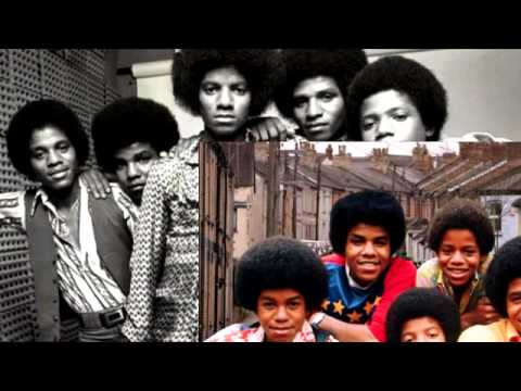 Tha Jackson 5 - Never Can Say Goodbye - Instrumental/Karaoke