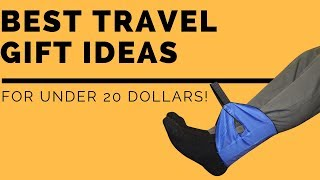 Travel Gifts – Best Gift Ideas For Travelers