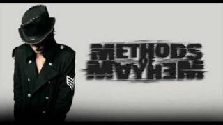 """Tommy Lee's Methods of Mayhem: """"Back to Before""""   CD Quality"""