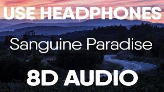 Lil Uzi Vert - Sanguine Paradise (8D AUDIO)