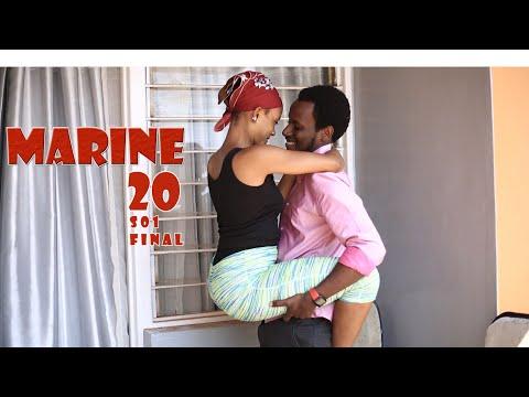 MARINE S01 EP20: Final ya Season ya mbere ibintu ni imiguruko gusa||abagambanyi bose baratahuwe