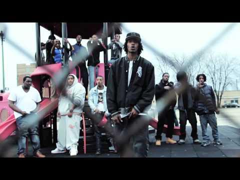 K Haze // Dr. J (Official Music Video)