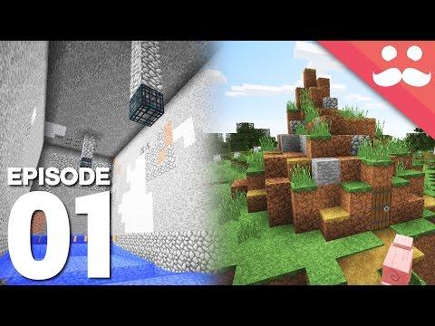 Hermitcraft 5: Episode 1 - XP Farms,...