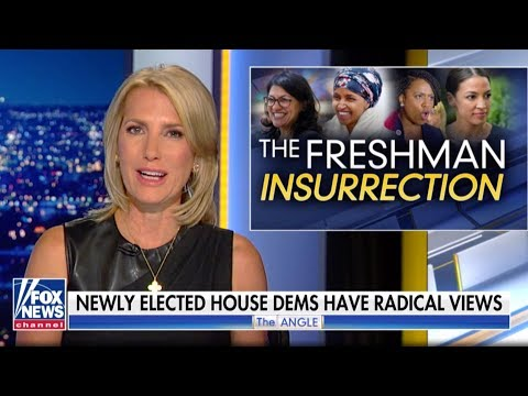Fox News' Laura Ingraham Warns of Progressive Apocalypse
