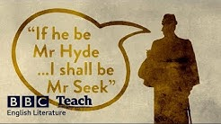 Jekyll and Hyde Characters | English Literature - 19th Century Prose