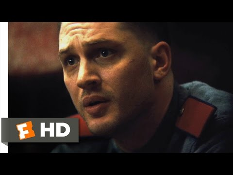 Child 44 2015  Blood On Our Hands  710  Movies