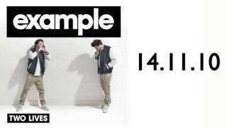 Example -