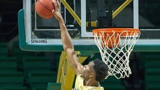 UAB's William Lee's Conference USA Block Of The Night | CampusInsiders