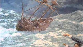 The Mayflower - a Thanksgiving song