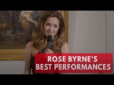 Rose Byrne's Best Performances