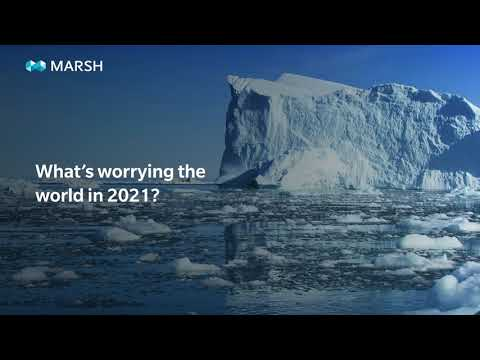 Global Risks Report 2021: What's worrying the world in 2021?