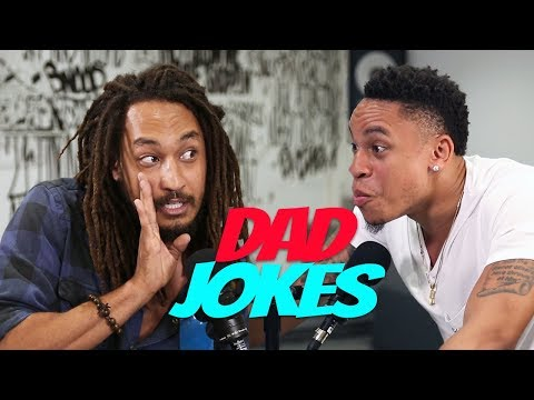 Thumbnail: You Laugh, You Lose: Patrick vs. Rotimi