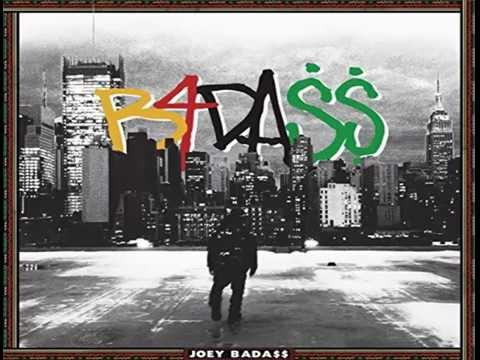 Joey Bada$$ - B4.DA.$$ (FULL ALBUM DOWNLOAD)