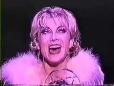 Natasha Richardson - Maybe This Time - Cabaret - 1998
