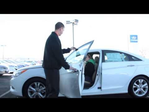 Hyundai Sales