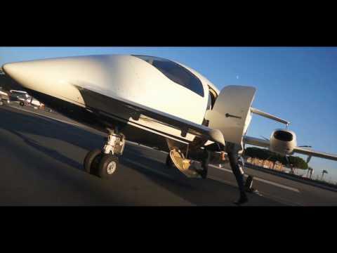 Avanti EVO Promo - Al Saif Aviation - Piaggio