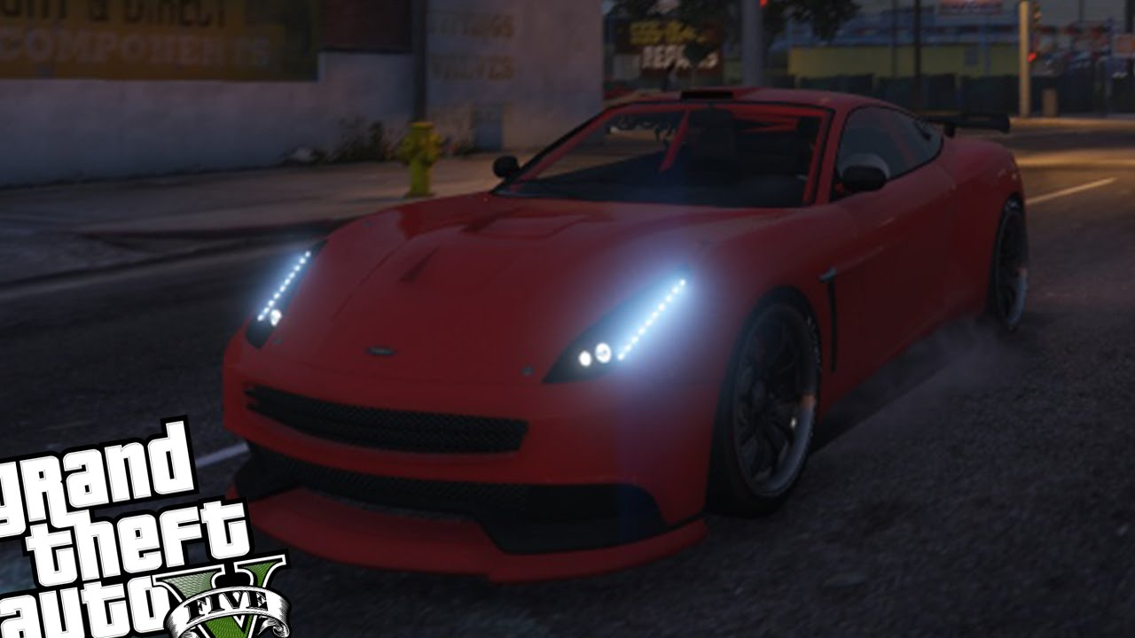 gta 5 pc max upgrade cars automatically upgrade any car youtube. Black Bedroom Furniture Sets. Home Design Ideas