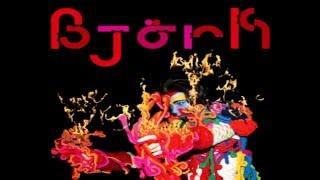 Björk feat. Antony Hegarty: My Juvenile (Subtitulado en español)