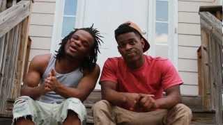 Mista Mista - Emmanuel & Phillip Hudson
