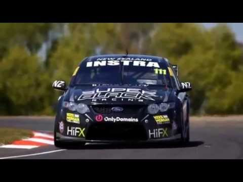 V8SUPERCARS FORD ONLY 2015 NEW VIDEO