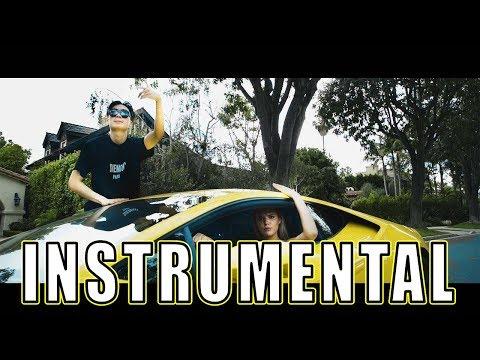 RiceGum - Its EveryNight Sis (INSTRUMENTAL) (Re-Prod. GoodVibesMusic)