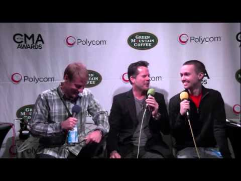 CMA Gary Allan Interview