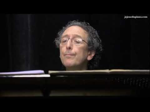 Cours de piano - Sonate K. 331 Marche Turque de Mozart