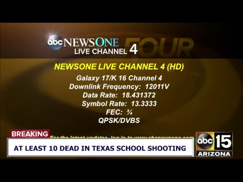 NOW: 8 dead reported after shooting at Santa Fe High School in Texas