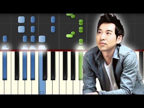 River Flows in You / Yiruma / Piano Tutorial