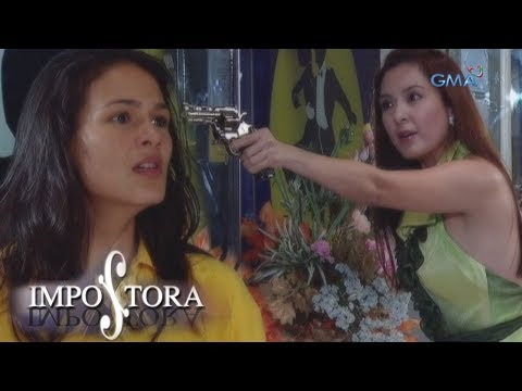Impostora 2007: Full Episode 35