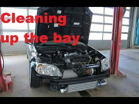 honda s2000 fuse box relocation battery & fuse box relocation | honda civic update #14 ...